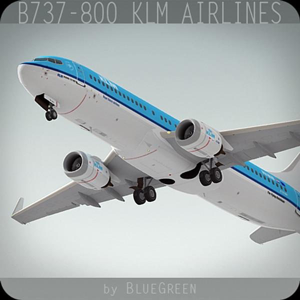 Boeing 737-800 737_8012