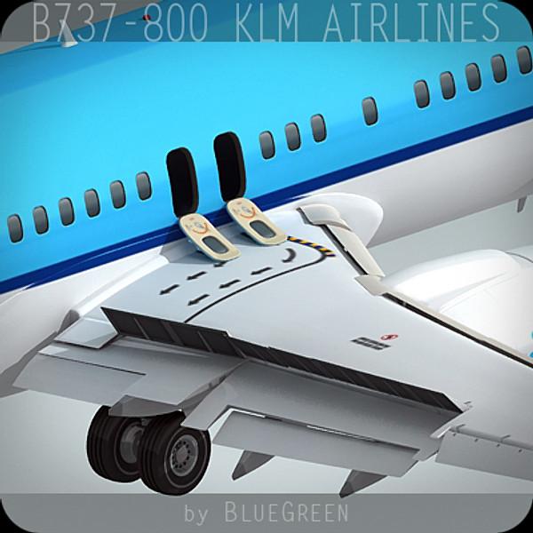 Boeing 737-800 737_8014