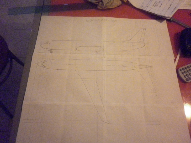 Boeing 737-800 P1000010
