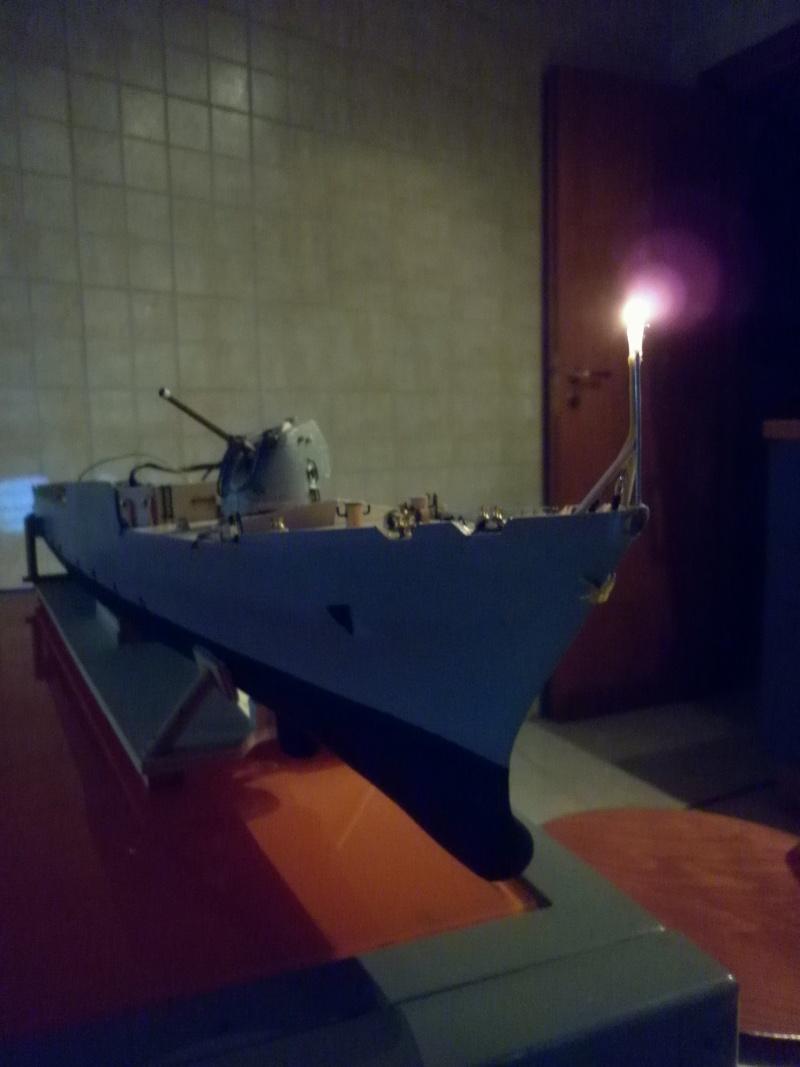 Fregata Lupo scala 1/100 - Pagina 7 Pittur15