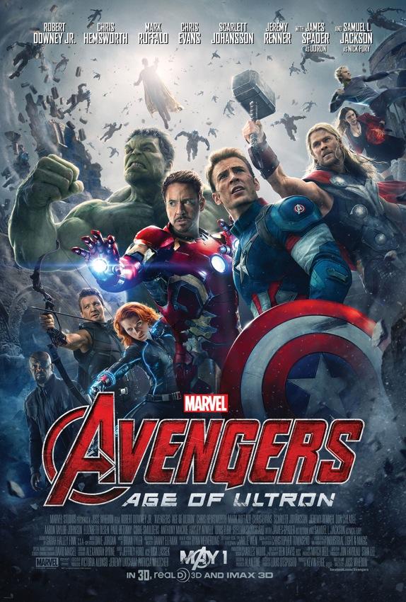 Avengers: Age of Ultron Avenge10