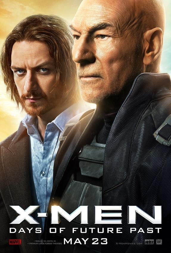 X-Men: Days of Future Past X-men_11