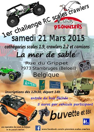 1er challenge scales-crawlers en Belgique Crawl110