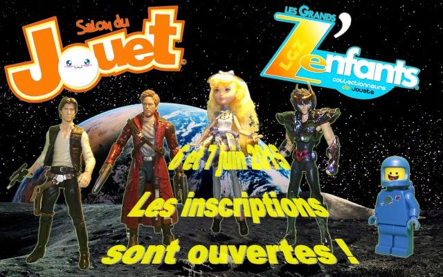 8 ème salon des Grands Z'enfants - BASSILLAC 24 - 6 et 7 ju Lancem10