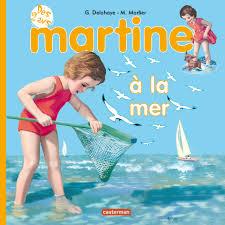 Bonjour de martine Martin10