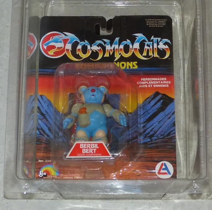 Cosmocats / Thundercats (LJN / ALES) 1985-1987 Cos0610