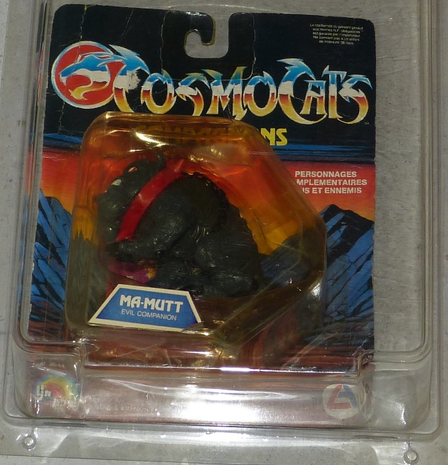 Cosmocats / Thundercats (LJN / ALES) 1985-1987 Cos0710