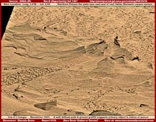 Une maman sur Mars et les autres découvertes sur Mars - Page 5 2-134-10