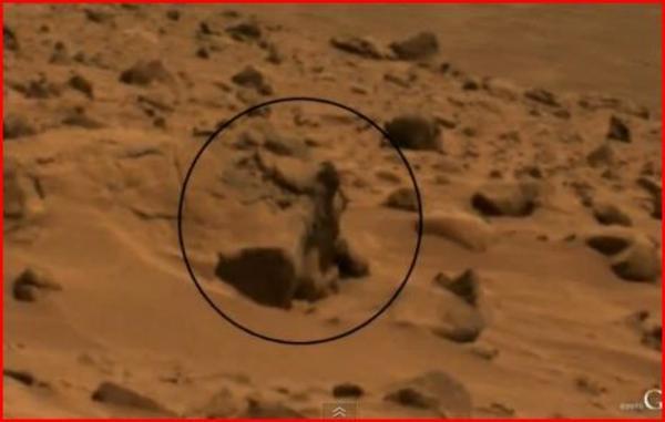 Une maman sur Mars et les autres découvertes sur Mars - Page 5 2yme_d11