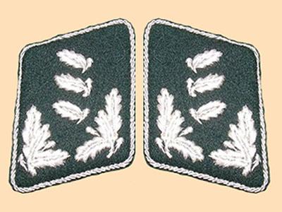 chasseurs allemands et service de foret 310