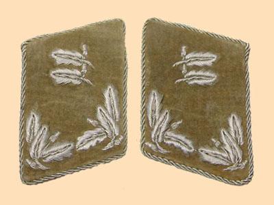 chasseurs allemands et service de foret 410