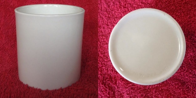 Have we got this cup shape? This is shape 3620 and also 3621 362110