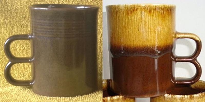 Titianware NZ mug ..... what shape is it please?  1387 Double10