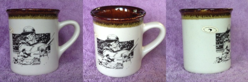 Kermiko large mug, softball or baseball Kermik10