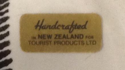 Tourist Products Ltd Touris11