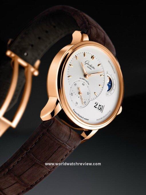 Vos plus belles montres habillées en or rose ou jaune - Page 3 Image10