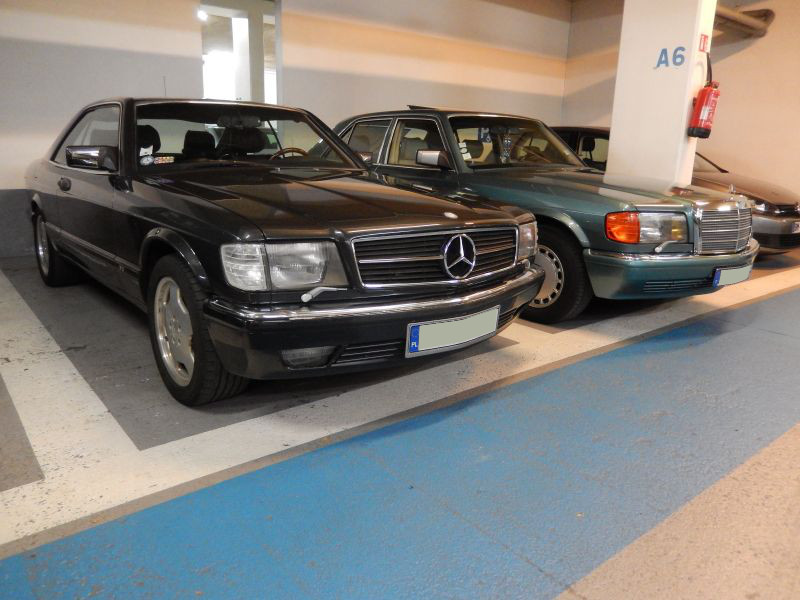 1ère rencontre au Mercedes-Benz Center de Rueil-Malmaison, le samedi 17 janvier 2015 - Page 2 Dscn6215