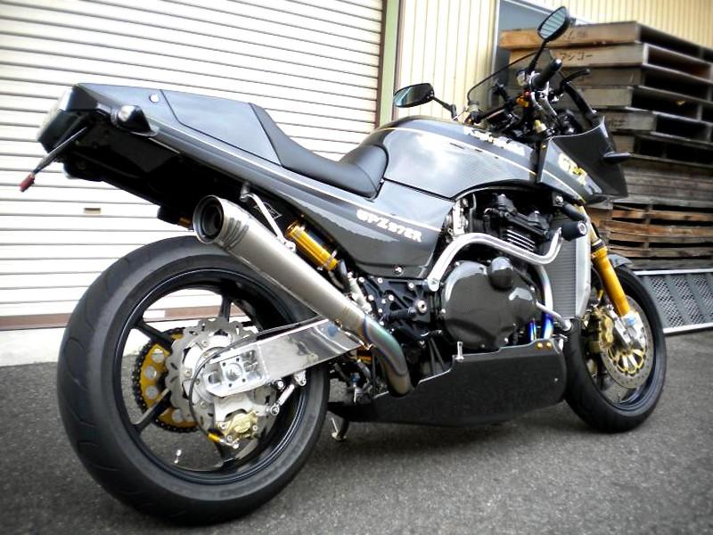 Kawasaki GPZ-R 900 et 750, 1000 RX, ZX 10 TOMCAT - Page 7 20101010