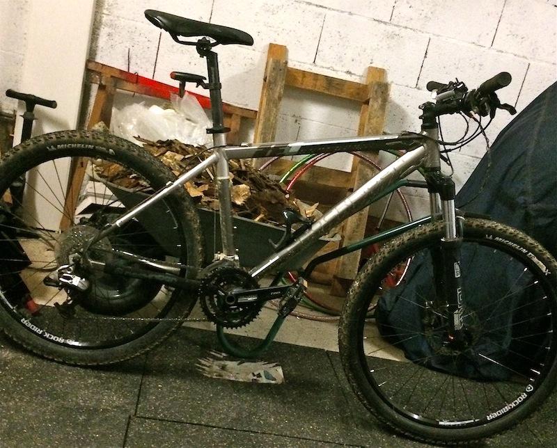 Deux roues sans moteur, ça vous parle? ( vélo ) Img_2117