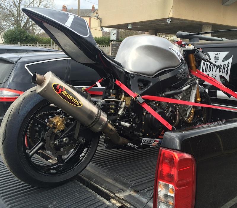 Salon de la moto de compétition dans le 45 Img_2118