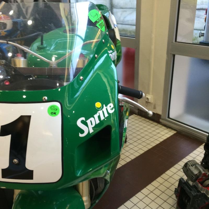 Salon de la moto de compétition dans le 45 Img_2122