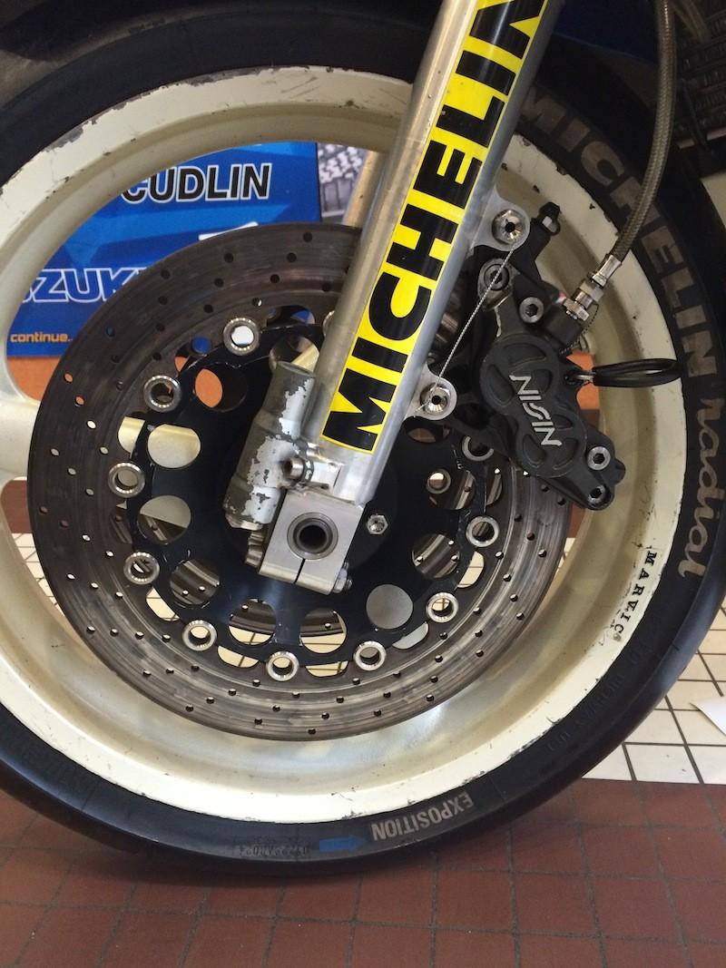 Salon de la moto de compétition dans le 45 Img_2214
