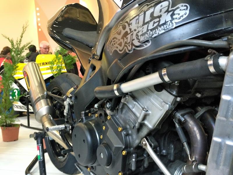 Salon de la moto de compétition dans le 45 Img_2222