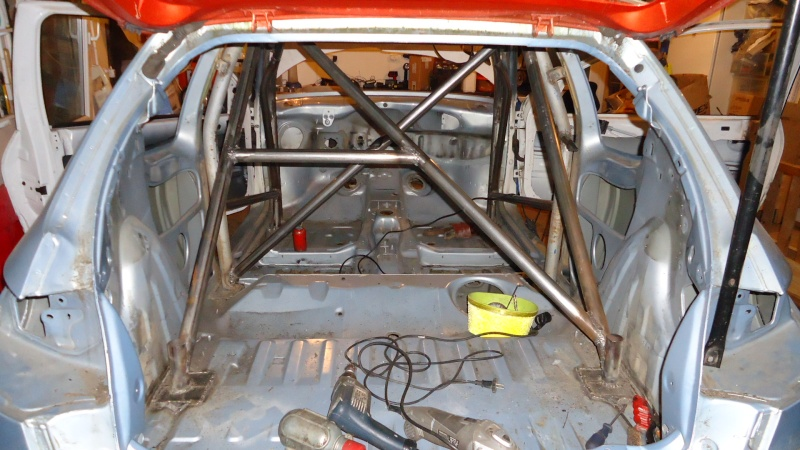 Préparation 206 Autocross ( MiKL V Design ) Dsc04111