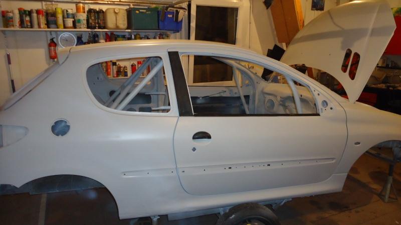 Préparation 206 Autocross ( MiKL V Design ) Dsc04115