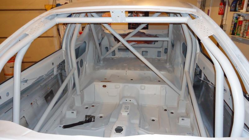 Préparation 206 Autocross ( MiKL V Design ) Dsc04116