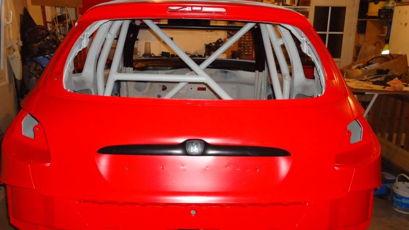 Préparation 206 Autocross ( MiKL V Design ) Dsc04213