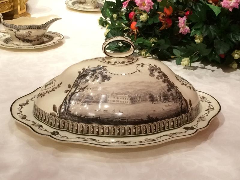 Dîner avec les Tsars - Hermitage Amsterdam ---> 01/03/15 125510