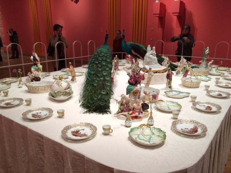 Dîner avec les Tsars - Hermitage Amsterdam ---> 01/03/15 132710