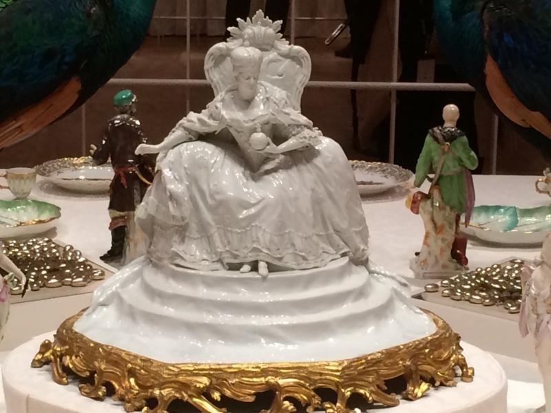 Dîner avec les Tsars - Hermitage Amsterdam ---> 01/03/15 133010