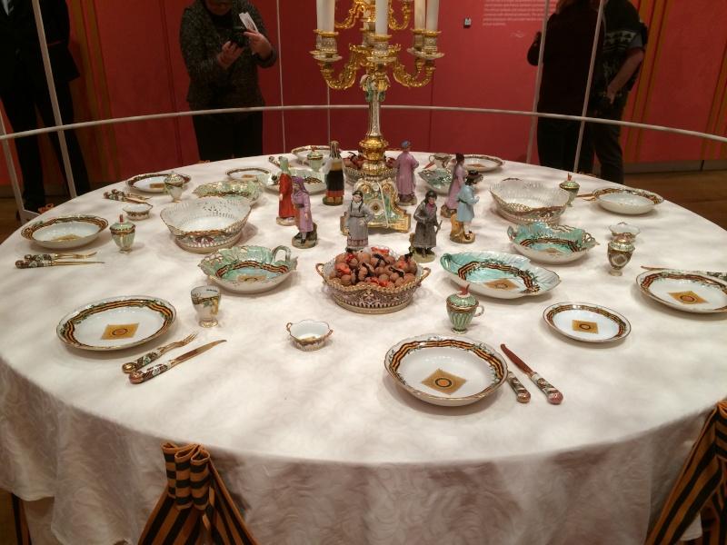 Dîner avec les Tsars - Hermitage Amsterdam ---> 01/03/15 133710