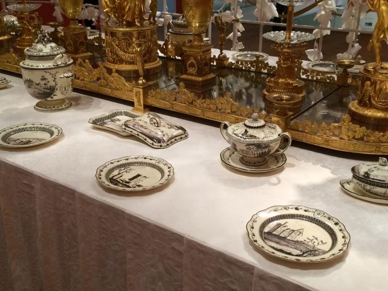 Dîner avec les Tsars - Hermitage Amsterdam ---> 01/03/15 134210