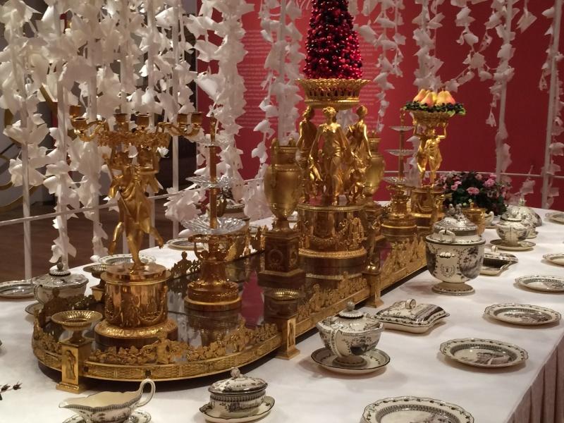 Dîner avec les Tsars - Hermitage Amsterdam ---> 01/03/15 134410