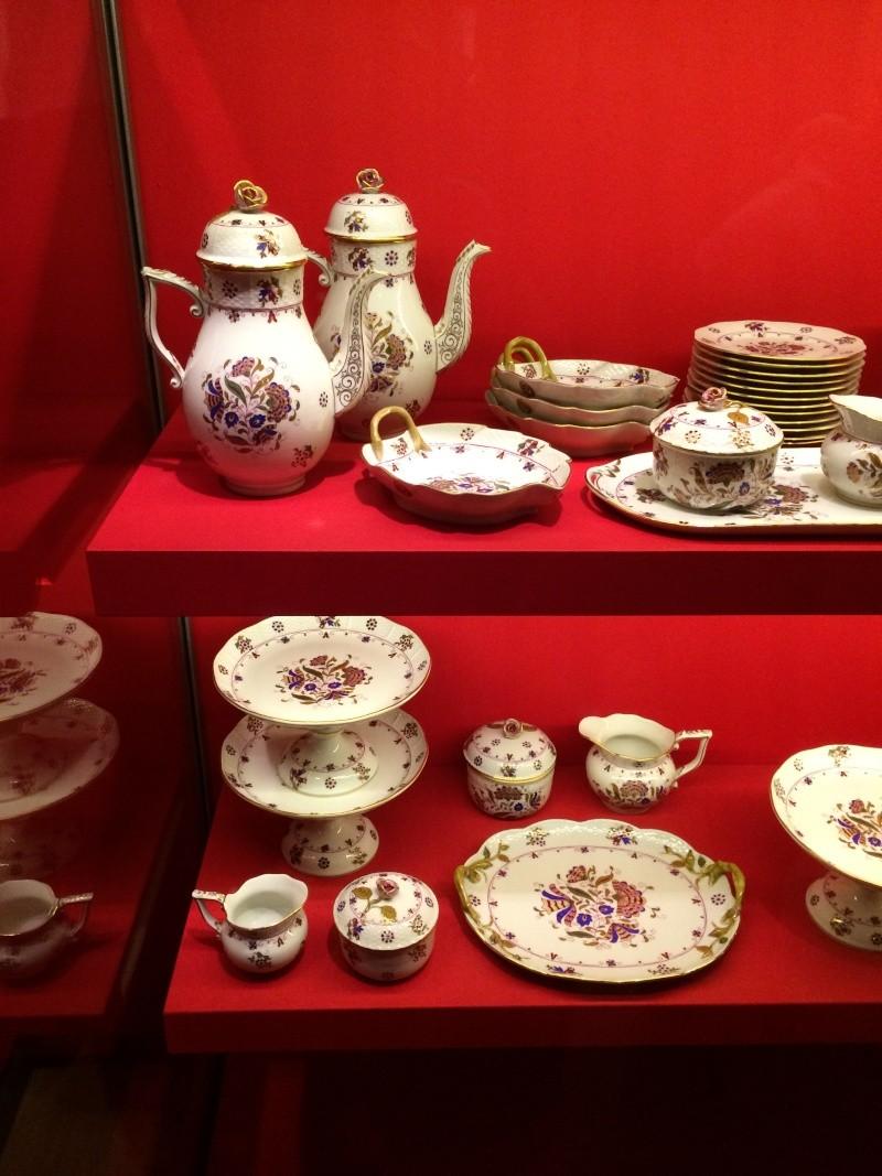Dîner avec les Tsars - Hermitage Amsterdam ---> 01/03/15 139010