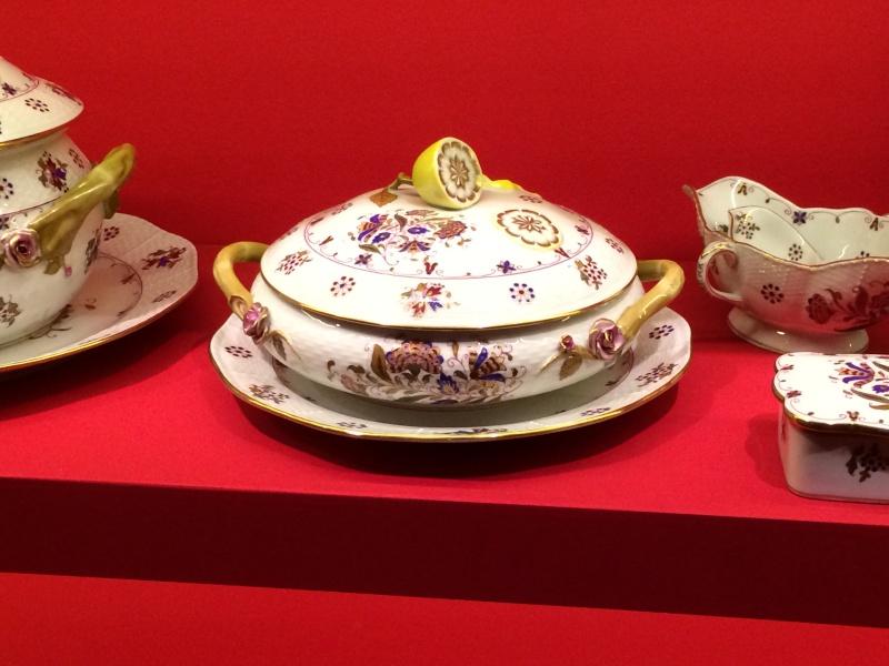 Dîner avec les Tsars - Hermitage Amsterdam ---> 01/03/15 139110