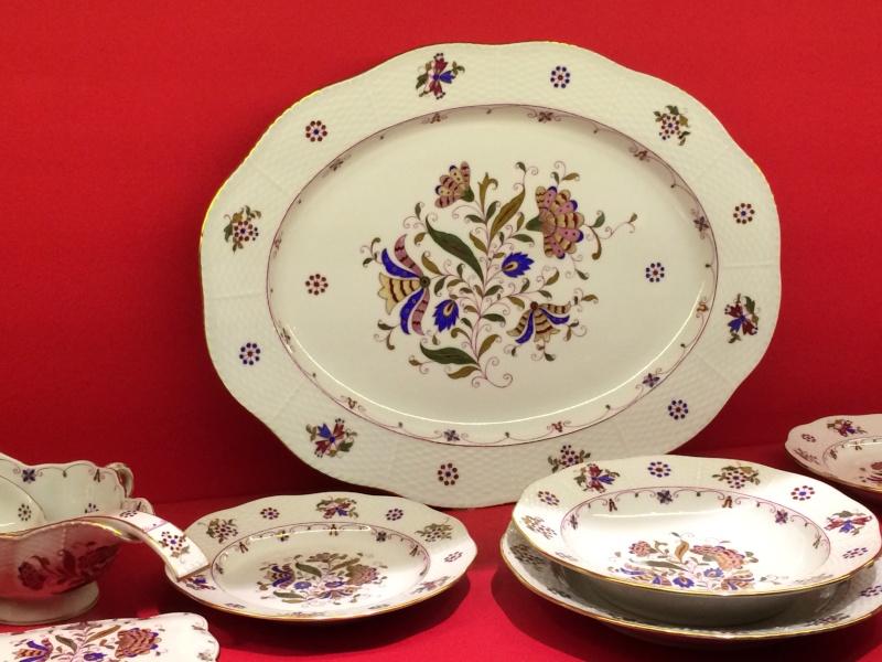 Dîner avec les Tsars - Hermitage Amsterdam ---> 01/03/15 139210