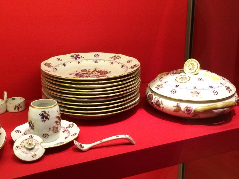 Dîner avec les Tsars - Hermitage Amsterdam ---> 01/03/15 139310