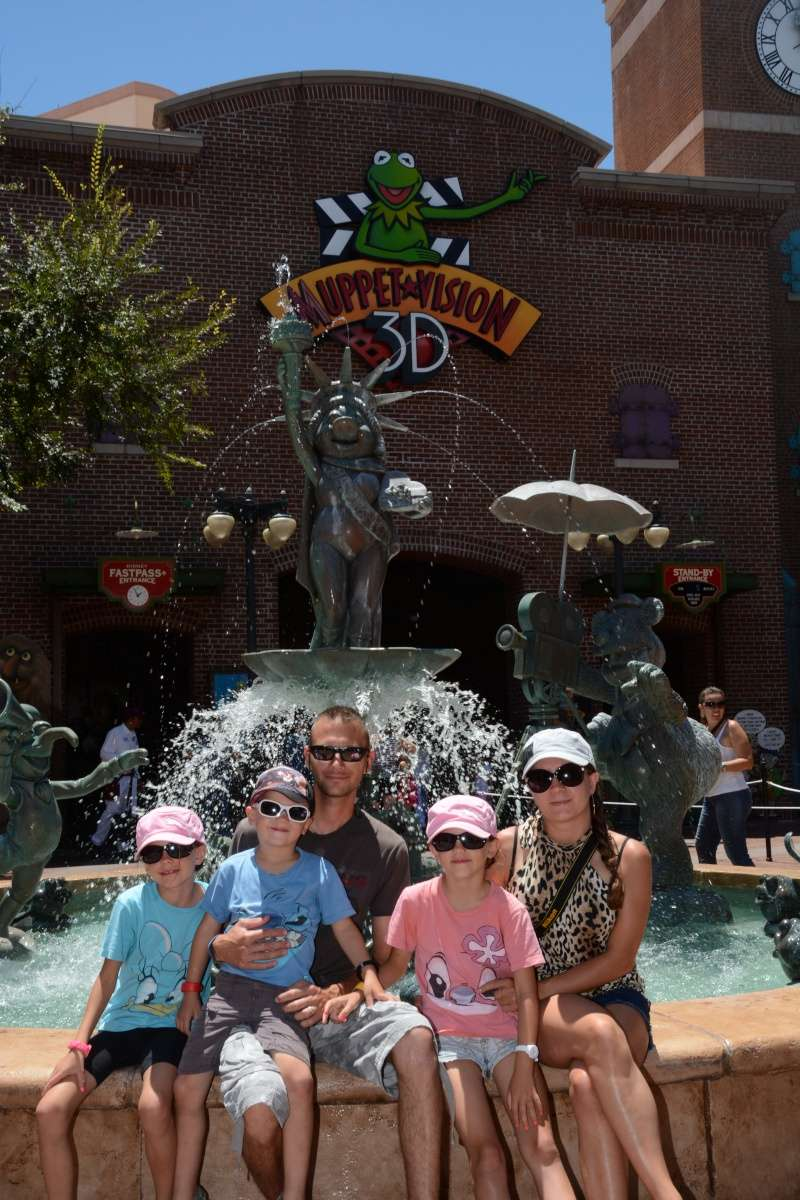 [Orlando] TR Août 2014 : My Family in Florida. First Visit => (Trip Report Terminer). - Page 4 04410