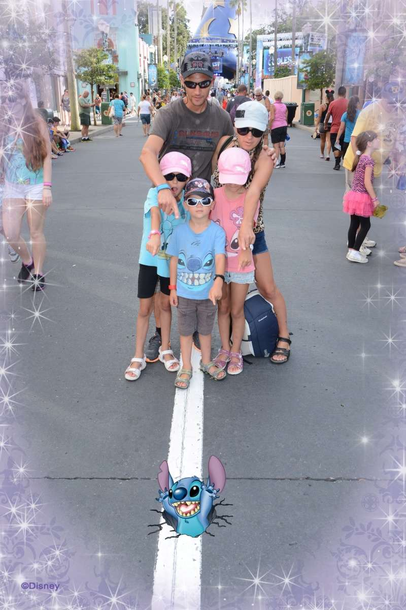 [Orlando] TR Août 2014 : My Family in Florida. First Visit => (Trip Report Terminer). - Page 4 05710