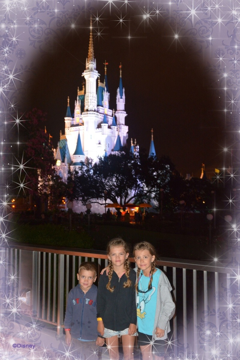 [Orlando] TR Août 2014 : My Family in Florida. First Visit => (Trip Report Terminer). - Page 5 09310