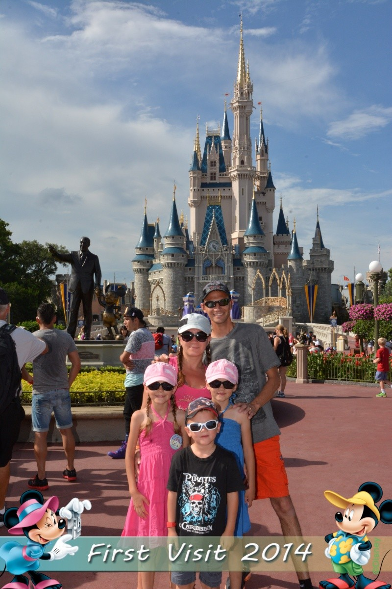 [Orlando] TR Août 2014 : My Family in Florida. First Visit => (Trip Report Terminer). - Page 6 12811