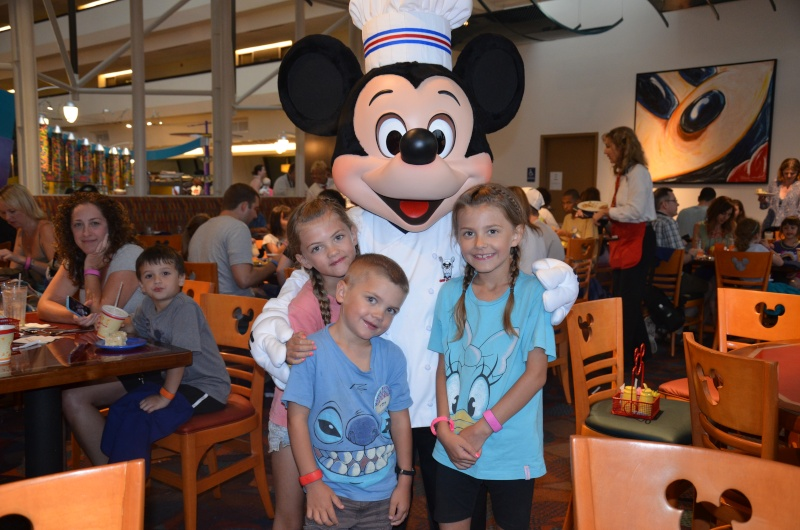 [Orlando] TR Août 2014 : My Family in Florida. First Visit => (Trip Report Terminer). - Page 5 Dsc_0418