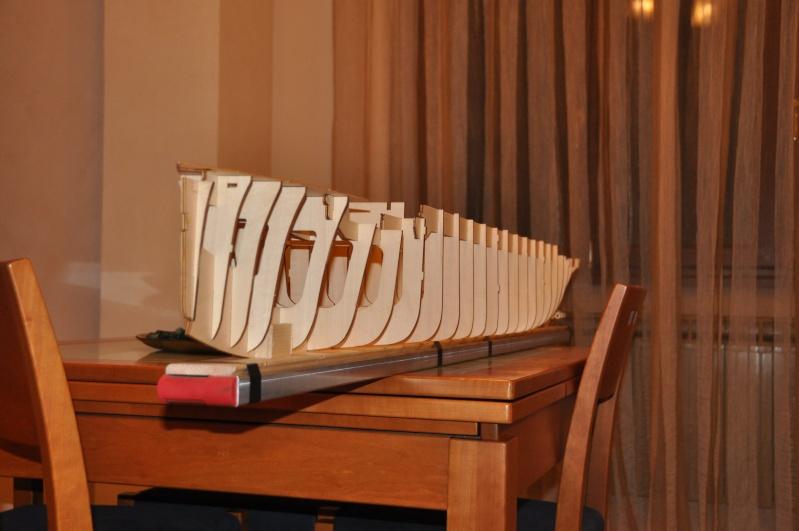 titanic - Titanic scala 1/144 di DELUX Dsc_0010