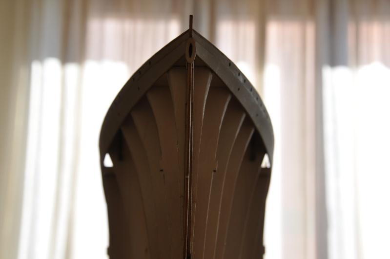 titanic - Titanic scala 1/144 di DELUX Dsc_0021