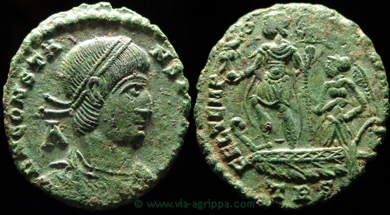 Collection Trajan Bi42210