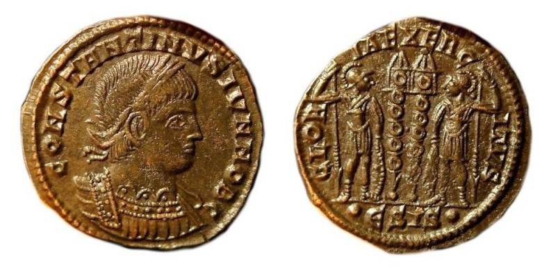 Collection Trajan Consta12